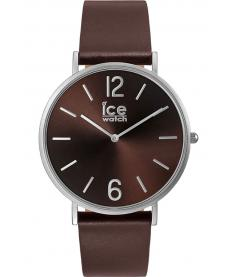 Montre Homme Ice Watch City Tanner CT.BN.41.L.16 Bracelet cuir
