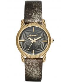 Montre Femme Diesel DZ5513 Bracelet Cuir