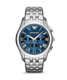 Montre Homme Armani Valente AR1787 Bracelet Acier