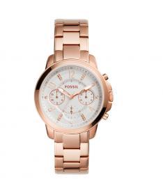 Montre Femme Fossil  es4035 Bracelet Acier
