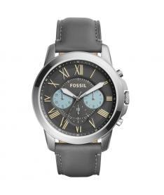 Montre Homme Fossil  fs5183 Bracelet Cuir