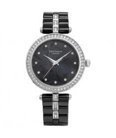 Montre Femme Pierre Lannier 197F639 bracelet Céramique