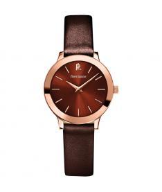 Montre Femme Pierre Lannier 023K944 bracelet Cuir