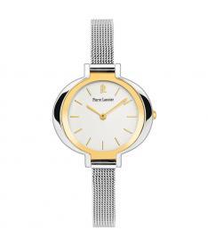 Montre Femme Pierre Lannier 002F648 Bracelet Acier