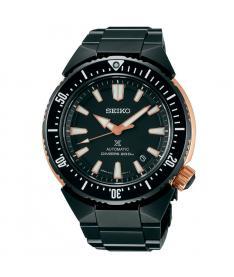 Montre Homme Seiko Prospex SBDC041J Automatique Bracelet Acier