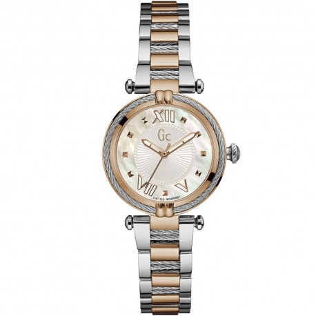 Montre Femme Guess Collection Y18002L1