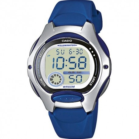 Montre Junior Casio - LW-200-2AVEF