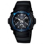 Montre Homme Casio - AWG-M100A-1AER