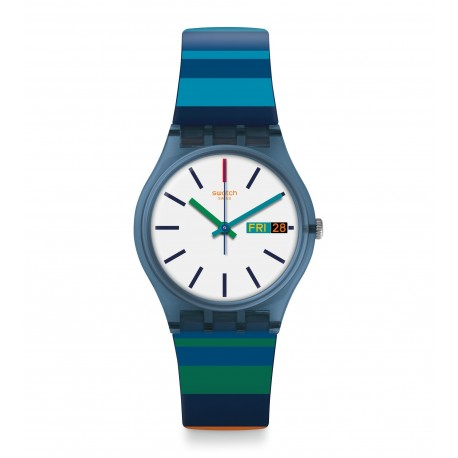 MONTRE SWATCH GN724