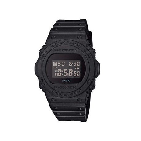 CASIO Wirst watch digital DW-5750E-1BER