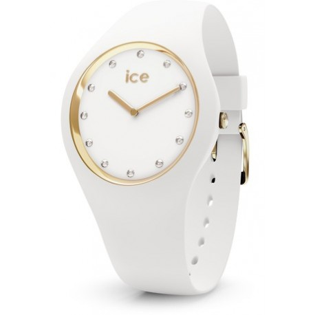 ICE WATCH Cosmos white gold 016296
