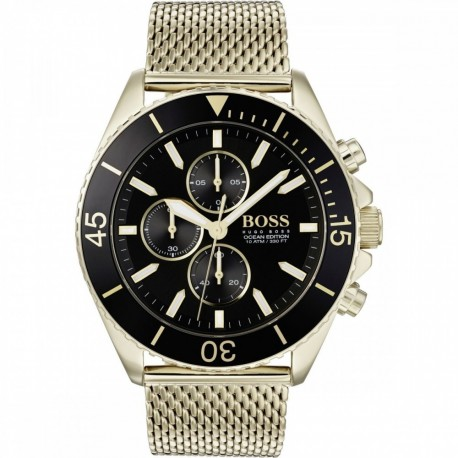 Montre Hugo Boss Ocean Edition 1513703