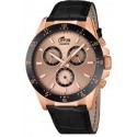 Montre Ice Watch Ice-Chocolate Big CTCABS10
