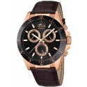 Montre Ice Watch Ice-Chocolate Big CTMCBS10