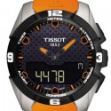 TISSOT - T-Touch