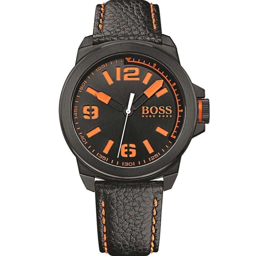 montres Homme Boss Orange