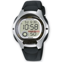 Montre Junior Casio LW-200-1AVEF Bracelet Résine