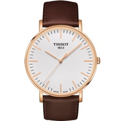 Montre Homme Tissot Everytime T1096103603100