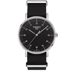 Montre Mixte Tissot Everytime T1094101707700