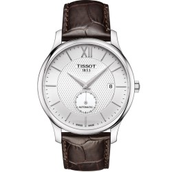 Montre Homme Tissot Tradition Automatique T0634281603800