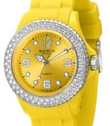 Montre Madison New York pour femme SU4101J