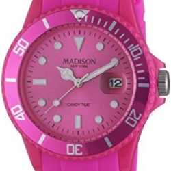 Montre Madison New York pour femme SU4167S