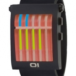 Montre The One Binary Goa Wave mixte GW102B1