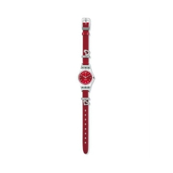 Montre Swatch candle dinner femme LK249