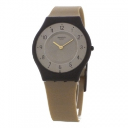 Montre Swatch moccame mixte SFC106