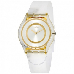 Montre Swatch lattea mixte SFE105