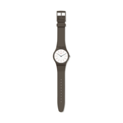Montre Swatch greensounds mixte SUOC107