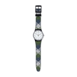 Montre Swatch pull-over mixte SUON115