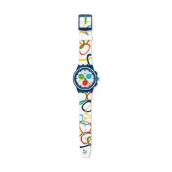 Montre Swatch Rio all around mixte SUSN100