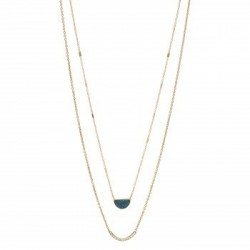 Collier FOSSIL JF02947710 - COLLIER AC FSL D