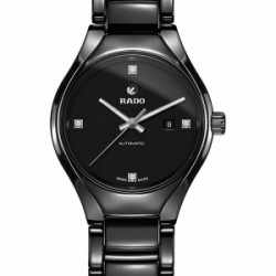 RADO True automatic Diamonds R27242722