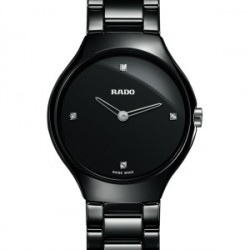 RADO Diamants True Thinline R27742712