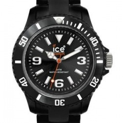 Montre Ice Watch Classic Solid Unisex SDBKUP12