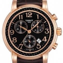 Montre Homme Tissot Or Chronograph T9064177605700