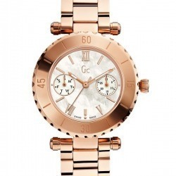 Montre Femme Guess Collection X35011L1S