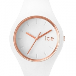 Montre Femme Ice Watch Ice Glam ICEGLWRGUS14 Bracelet Silicone