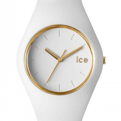 Montre Femme Ice Watch Ice Glam ICEGLWESS14 Bracelet Silicone