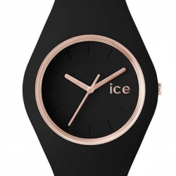 Montre Femme Ice Watch Ice Glam ICEGLBRGSS14 Bracelet Silicone