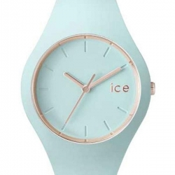 Montre Femme Ice Watch Ice Glam ICEGLAQUS14 Bracelet Silicone