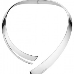 "Collier acier collection ""Beyond"" CALVIN KLEIN"