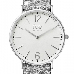 Montre Femme Ice Watch Ice Madame MA.SR.36.G.15 Bracelet cuir
