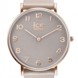 Montre Femme Ice Watch City Tanner CT.TRG.36.L.16 Bracelet cuir